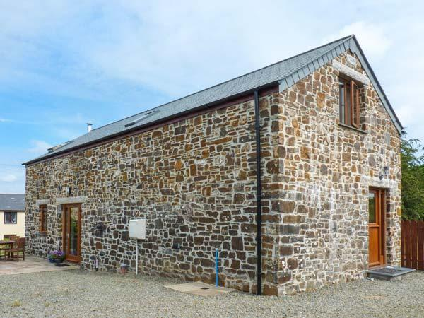Holiday Cottage Reviews for Alm Lodge - Self Catering Property in Launceston, Cornwall inc Scilly