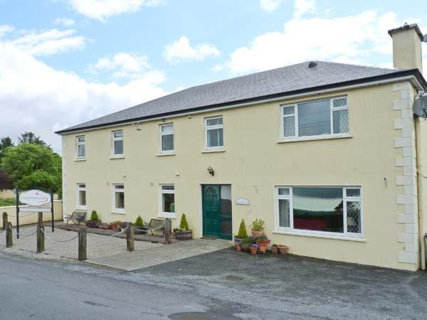 Holiday Cottage Reviews for Lough Gara Lodge - Holiday Cottage in Gorteen, Sligo