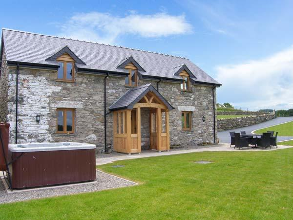 Holiday Cottage Reviews for Tyn Y Celyn - Holiday Cottage in Ruthin, Denbighshire