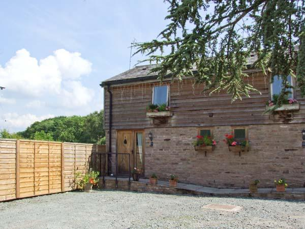 Holiday Cottage Reviews for Woodland View - Self Catering in Pembridge, Herefordshire