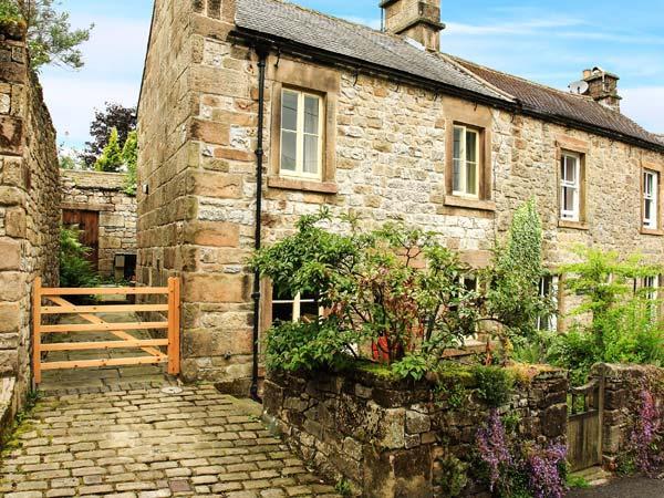 Pump Cottage