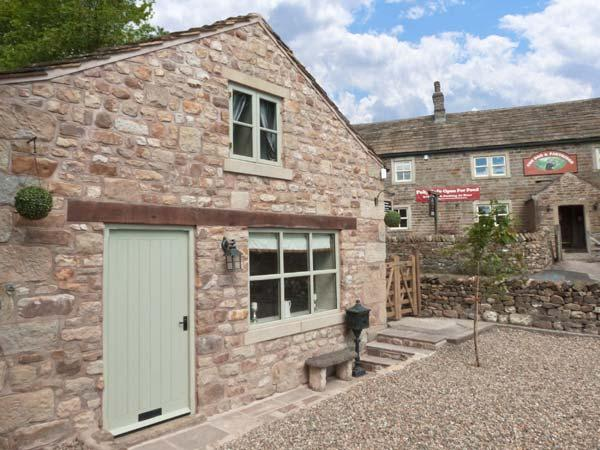Holiday Cottage Reviews for Pinfold - Holiday Cottage in Clitheroe, Lancashire