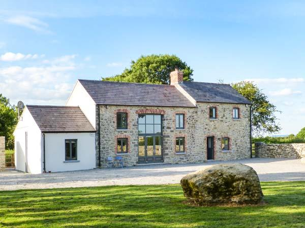 Holiday Cottage Reviews for Lismakeera Lodge - Self Catering Property in Adare, Limerick