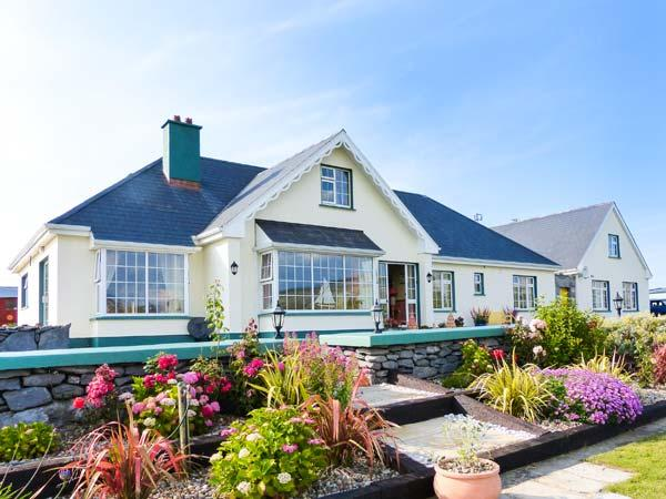 Holiday Cottage Reviews for Donour Lodge - Holiday Cottage in Fanore, Clare
