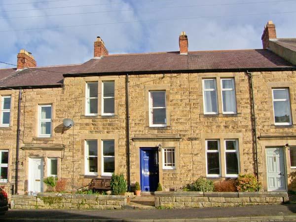 Holiday Cottage Reviews for 9 Windsor Terrace - Cottage Holiday in Corbridge, Northumberland