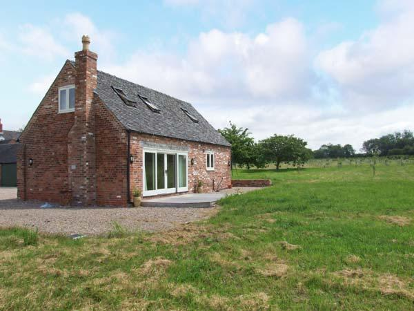 Holiday Cottage Reviews for The Lavender House - Holiday Cottage in Yoxall, Staffordshire