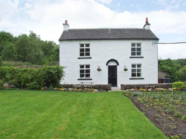 Holiday Cottage Reviews for Quarry House - Holiday Cottage in Froghall, Staffordshire