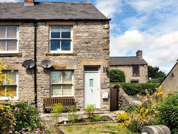 Holiday Cottage Reviews for 4 Cherry Tree Cottages - Holiday Cottage in Bradwell, Derbyshire