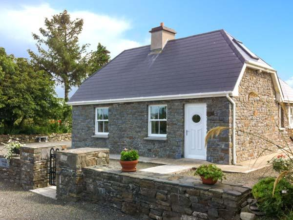 Holiday Cottage Reviews for Dooncaha Cottage - Self Catering in Listowel, Kerry