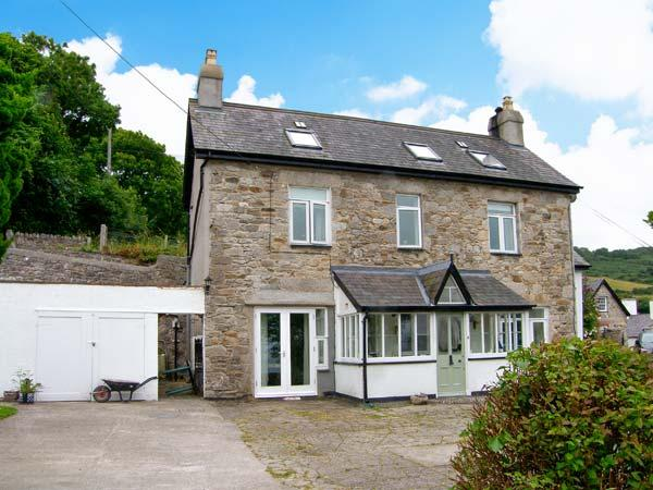 Holiday Cottage Reviews for Gorphwysfa - Self Catering Property in Llanddona, Isle of Anglesey