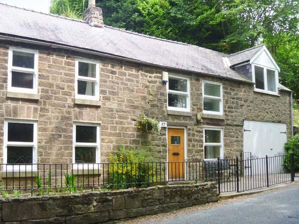 Holiday Cottage Reviews for Daisy Cottage - Holiday Cottage in Whatstandwell, Derbyshire