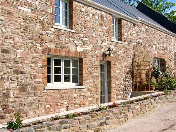 Holiday Cottage Reviews for Corran Cottage - Holiday Cottage in Laugharne, Carmarthenshire