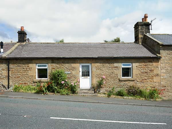 Holiday Cottage Reviews for Crag View Cottage - Self Catering Property in West Woodburn, Northumberland
