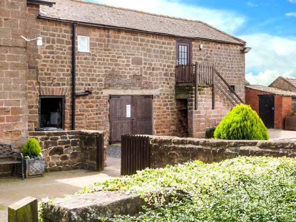 Holiday Cottage Reviews for The Granary - Self Catering Property in Harrogate, North Yorkshire