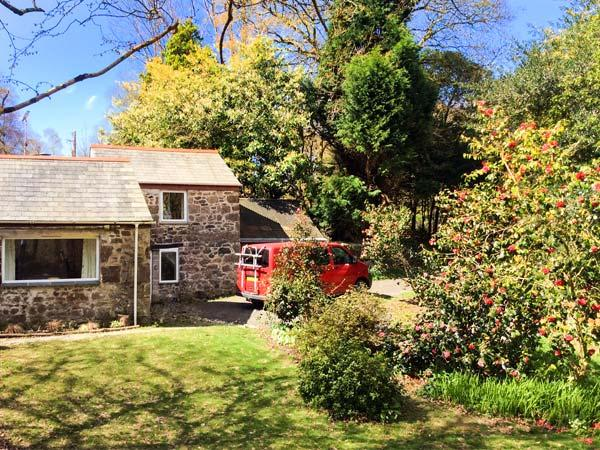 Holiday Cottage Reviews for Walden Pond - Holiday Cottage in Par, Cornwall inc Scilly