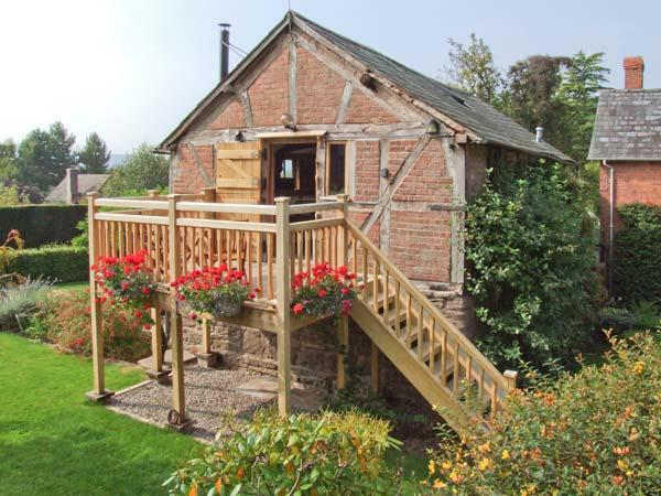 Holiday Cottage Reviews for The Cider Mill - Holiday Cottage in Westhope, Herefordshire