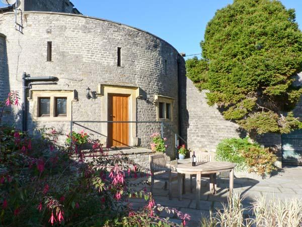 Holiday Cottage Reviews for The Round House - Holiday Cottage in Middleham, North Yorkshire