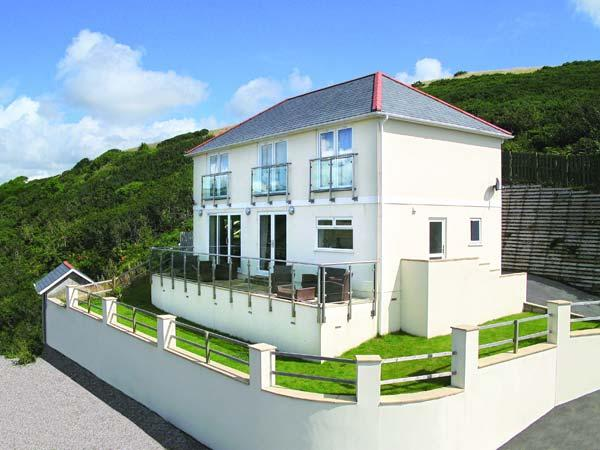 Holiday Cottage Reviews for Looe Island View - Self Catering Property in Downderry, Cornwall inc Scilly
