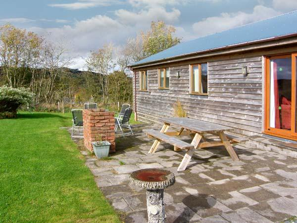 Holiday Cottage Reviews for Rhiewgog - Self Catering in St Harmon, Powys