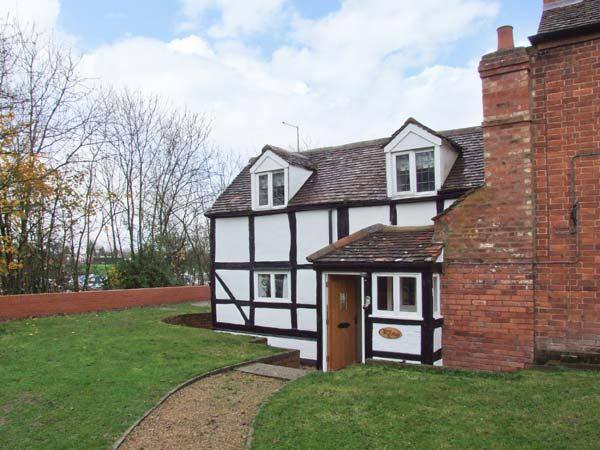 Holiday Cottage Reviews for Rose Cottage - Self Catering in Upton Upon Severn, Worcestershire