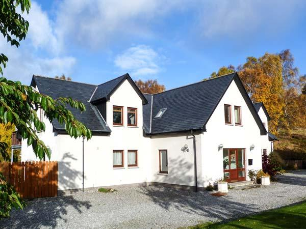 Holiday Cottage Reviews for An Torr - Holiday Cottage in Newtonmore, Highlands
