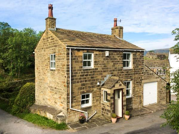 Holiday Cottage Reviews for Holme House Cottage - Holiday Cottage in Bradford, West Yorkshire
