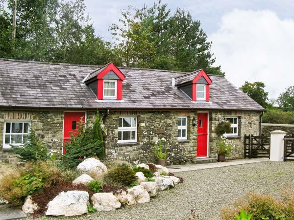 Holiday Cottage Reviews for The Coach House - Holiday Cottage in New Quay, Ceredigion
