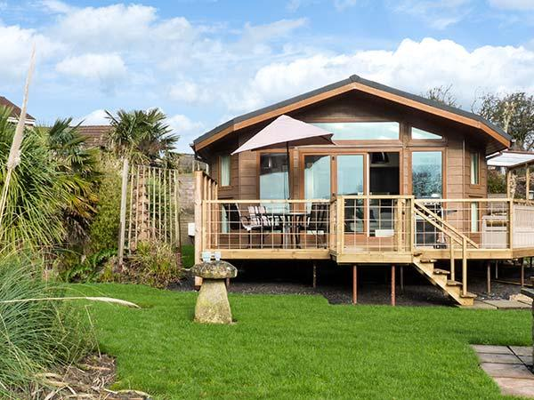 Holiday Cottage Reviews for Westview - Holiday Cottage in Weston Super Mare, Somerset