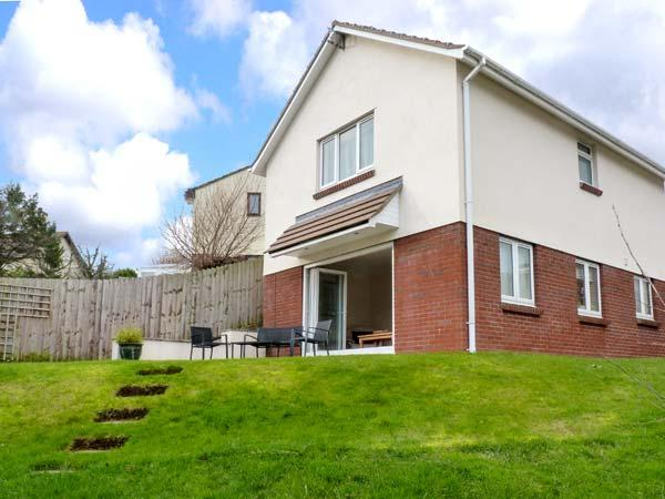 Holiday Cottage Reviews for Cariad Cottage - Self Catering Property in Aberaeron, Ceredigion