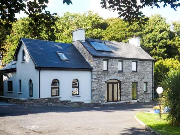 Holiday Cottage Reviews for Sunnyside Cottage - Holiday Cottage in Ennistymon, Clare