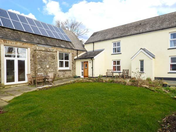 Holiday Cottage Reviews for School House - Cottage Holiday in Haverfordwest, Pembrokeshire