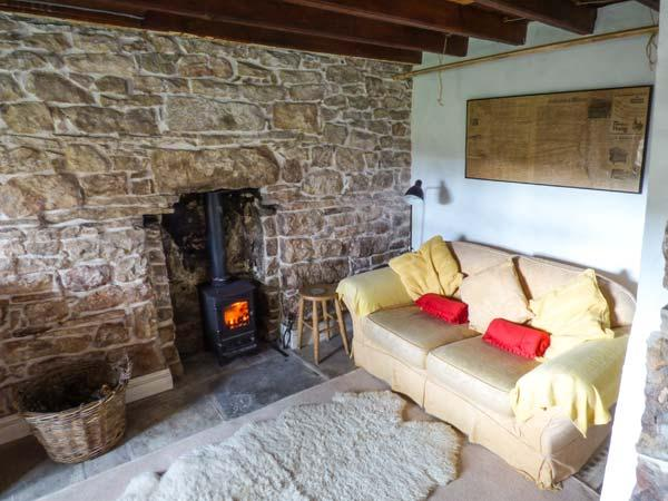 Holiday Cottage Reviews for Corner Cottage - Holiday Cottage in Cropton, North Yorkshire