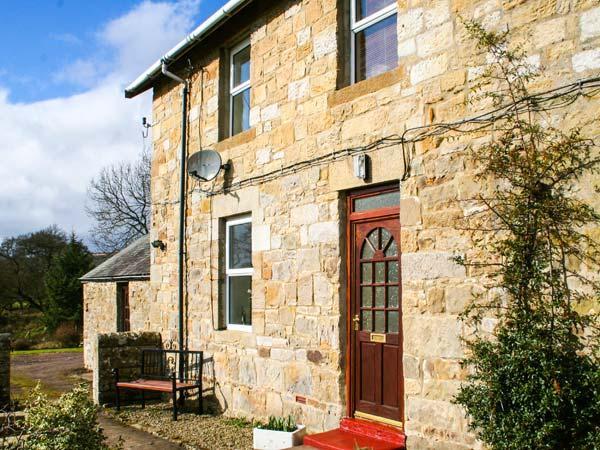 Alderhall Cottage