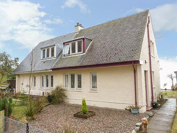 Holiday Cottage Reviews for Erra Loch - Self Catering Property in Benderloch, Argyll and Bute
