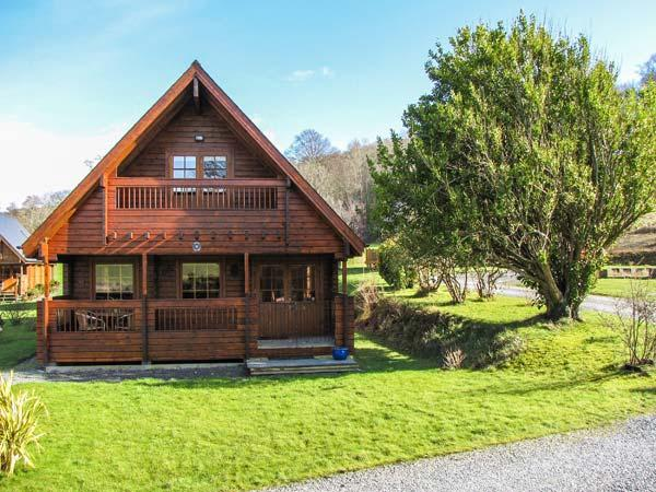 Holiday Cottage Reviews for Maes Artro Lodge - Cottage Holiday in Llanbedr, Gwynedd