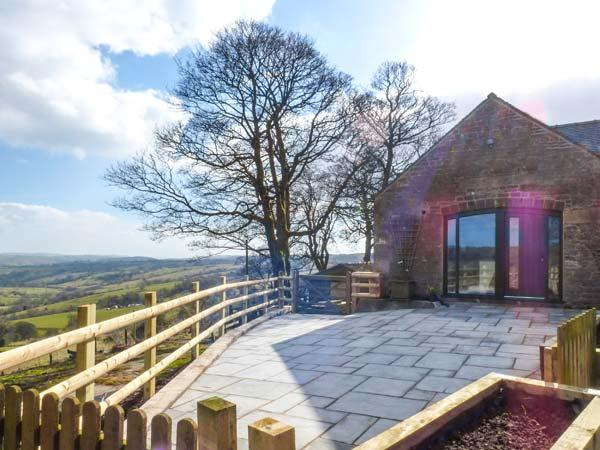 Holiday Cottage Reviews for The Barn at Hill House - Cottage Holiday in Leek, Staffordshire