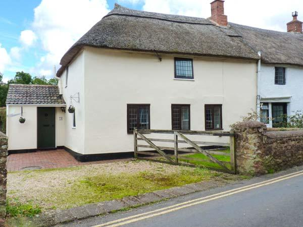 Holiday Cottage Reviews for Daisy Cottage - Cottage Holiday in Williton, Somerset