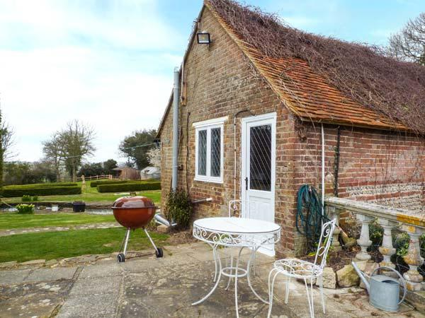 Holiday Cottage Reviews for Standard Hill Cottage - Holiday Cottage in Bexhill on Sea, East Sussex