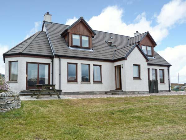 Holiday Cottage Reviews for Ben Loyal View - Holiday Cottage in Tongue, Highlands