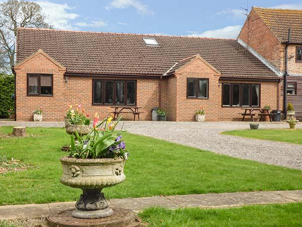 Holiday Cottage Reviews for The Milking Parlour - Self Catering Property in York, North Yorkshire