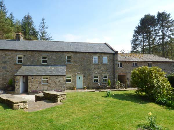 Holiday Cottage Reviews for Spens Farm Cottage - Holiday Cottage in High Bentham, Lancashire