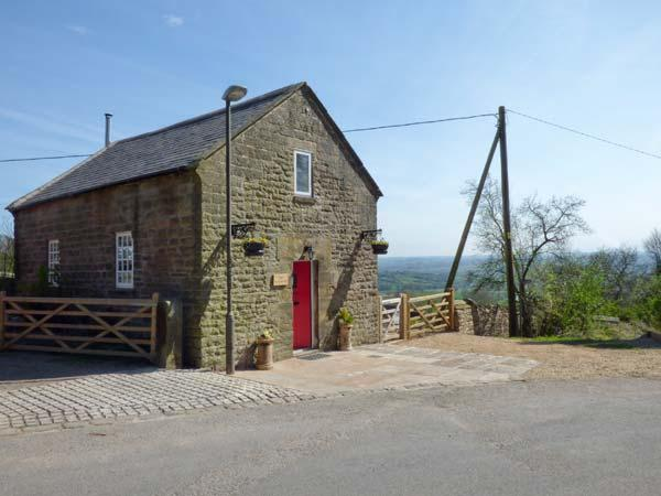 Holiday Cottage Reviews for The Old Chapel - Holiday Cottage in Crich, Derbyshire