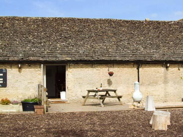 Holiday Cottage Reviews for Parlor - Self Catering in Lechlade on thames, Gloucestershire