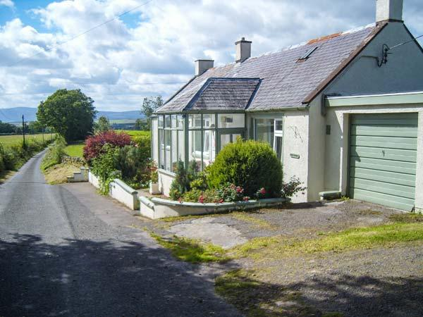Holiday Cottage Reviews for West Winds - Holiday Cottage in Dumfries, Dumfries and Galloway