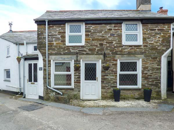 Holiday Cottage Reviews for Horseshoe Cottage - Holiday Cottage in Delabole, Cornwall inc Scilly