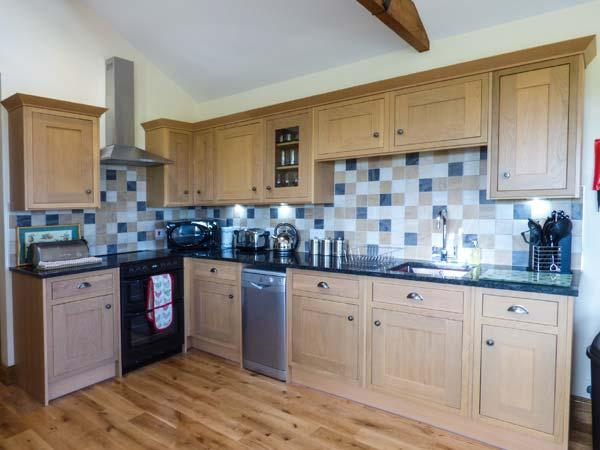 Holiday Cottage Reviews for The Cow Shed - Holiday Cottage in Youlgreave, Derbyshire
