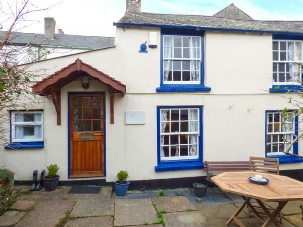 Holiday Cottage Reviews for The Retreat - Cottage Holiday in Appledore, Devon
