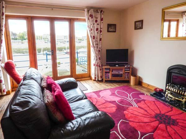 Holiday Cottage Reviews for The Old Police House - Self Catering Property in Braunton, Devon