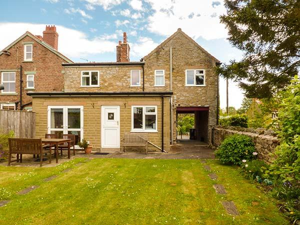 Holiday Cottage Reviews for Archway House - Self Catering Property in Nawton, North Yorkshire