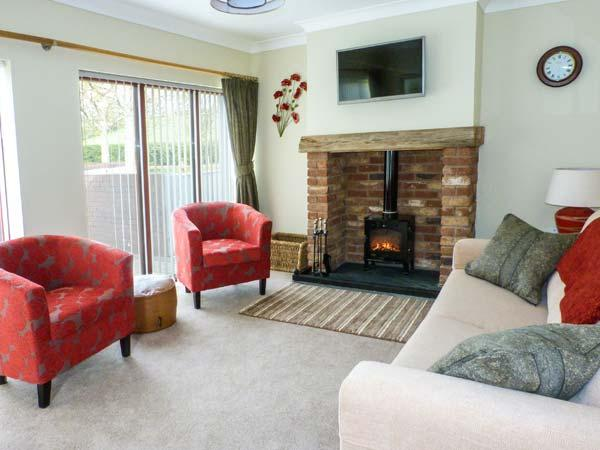 Holiday Cottage Reviews for Four-Acres Barn - Self Catering in Narberth, Pembrokeshire